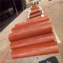 重型钢板网厂 脚踏钢板网 钢笆网