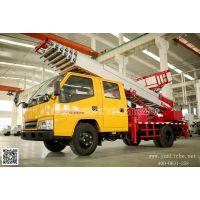 高丽亚28m云梯车|广泰品质|引进韩国技术、国内自主生产
