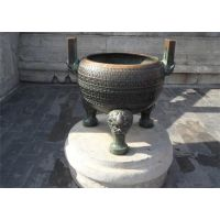 昌宝祥铜雕厂(图)、大型铸铜香炉、广东铸铜香炉