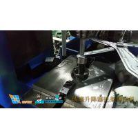 埃瑞特/IRIVET汽车玻璃升降器铆接机,玻璃托架铆接机
