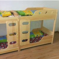 彭州抽拉床,幼儿园专用家具批发