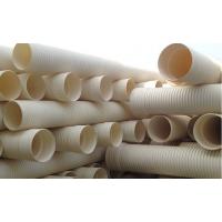 湖南PVC波纹管价格 湖南PVC波纹管厂家 材质pvc 易达塑业 贾先生13308445588