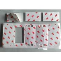 广东代理加工3MVHB泡棉3M4945双面胶带可带硅橡胶