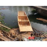 渔船/手工定制木船/农用钓鱼船