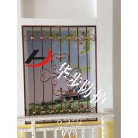 铝艺防盗窗,铝合金防护窗