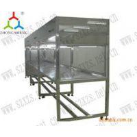 钢网架 钢网存放架 不锈钢网板暂存柜 尺寸外形都可订制