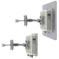 SFTECH/深方 50-100KM无线网桥,森林防火无线传输方案,景区无线监控系统