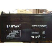 山特蓄电池C12-100克拉玛依优质商家代理