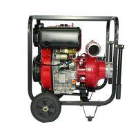 柴油动力4寸水泵价格