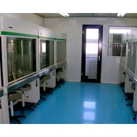 河南中凯郑州净化工程生物安实验室建设规划中6点意见