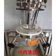 中西(LQS特价)真空搅拌器 型号:LG08-GLG-JB-1L库号:M404504