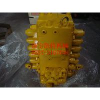 供应小松配件 小松工程机械配件 PC130-7分配阀