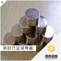 昌胜金属:1j65坡莫合金大量现货库存 提供原厂质保书