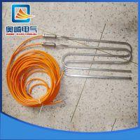 长期生产 防爆扁平电热管 S型加热条 量大从优