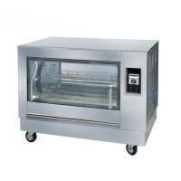 YXD-268 旋转式电烤炉烧烤炉烤鸡炉烤鸭炉烤肉(经济型 )