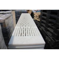 结实耐用聚乙烯吸水箱面板