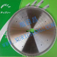 原装进口日本兼房锯片 切铝合金型材专用锯片批发 18寸455