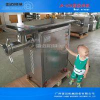 广州哪里有供应大型绞肉机厂家直销
