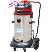 嘉兴供应粉尘工业吸尘器|凯德威GS-3078B大功率吸尘器价格