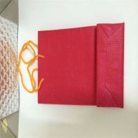 广东厂家提供环保纸 防水防油耐撕耐磨 适合手挽袋 红包 信封等
