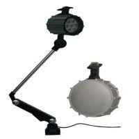 旭曦生产订做WD-V60防水荧光机床工作灯