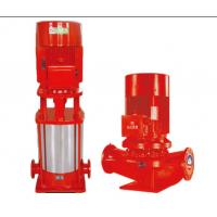 XBD型新一代冲压消防泵 杭州嘉兴绍兴余杭金华丽水 上海山川