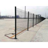 西安围墙网 学校篮球场围墙网 双赫金属网直销