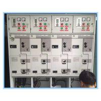 上海启克电气全绝缘全密封共箱式充气柜SRM16-12充气柜