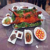 供天水养生火锅和甘肃农家美食口味好