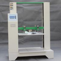 商尔伦SEL-KY500A瓦楞纸箱强度试验机