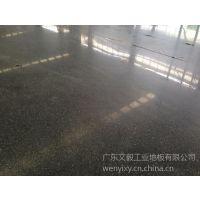 文昌市混凝土起灰起砂处理--琼海?市水泥固化地坪--固化地坪之王