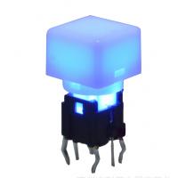 新一代带灯轻触开关厂商直供价格优惠