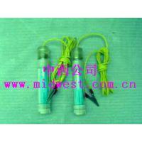 中西供应便携式硫酸铜参比电极 型号:MN394505(Cu/CuSO4)库号:M394505