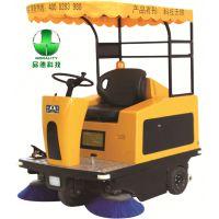 爆款!重庆驾驶式扫地机热卖了!