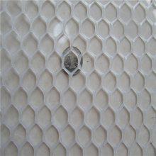 养殖塑料网 农业用平网 床垫网加工