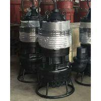 8寸高耐磨抽沙泵|潜水式泥沙泵