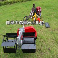 多功能家用除草松土机 背负式汽油割灌机 农用新型割草机