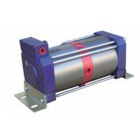 供应赛思特空气增压泵 气动增压机