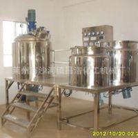 专业生产 电加热反应釜 不锈钢反应釜 真空反应釜 闭式反应釜