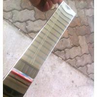 拉丝面316不锈钢10*60*1.2矩形管|一根价格多少