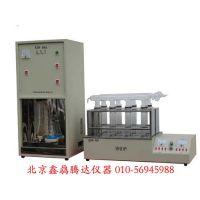 供应北京多用途KDN-04A凯式定氮仪,凯式定氮仪工作原理