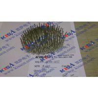 38750-6108 Molex 栅栏接线端子 .375 PCB 8 POSITION
