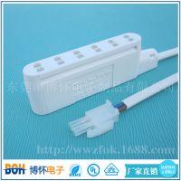 LED室内灯具mini amp1出6分线盒