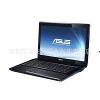 二手笔记本电脑批发X42J I5-480/4G/商务游戏品牌笔记本