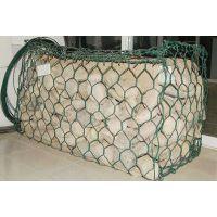 新疆白碱滩锌铝合金石笼网价格贵吗?哈巴河五拧石笼网质量