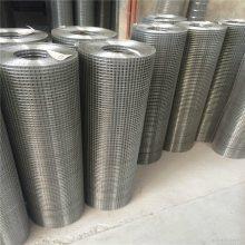 安平旺来丝网厂加工定做热镀锌电焊网 pvc涂塑电焊网 镀锌抹墙铁丝网 采暖网