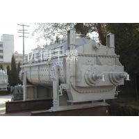 优博干燥KJG化工废料污泥处理设备