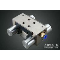LGS55导轨夹国产高品质CPBS55气压常闭带刹车型系列钳制器