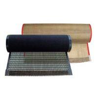 耐高温特氟龙网格输送带传动带 流水线工业皮带 食品级输送带 !