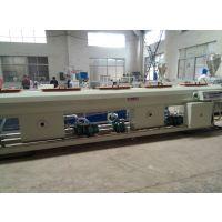 pvc塑料给水管生产专业设备